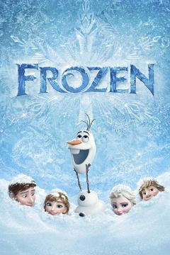 Best Family Movies of 2013 : Frozen