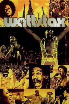 Best Documentary Movies of 1973 : Wattstax
