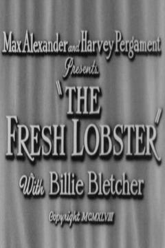 Best Animation Movies of 1928 : The Fresh Lobster