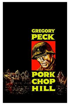 Best History Movies of 1959 : Pork Chop Hill