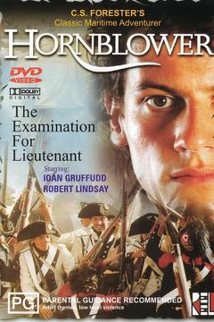 Best Tv Movie Movies of 1998 : Hornblower: The Examination for Lieutenant