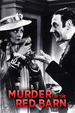 Best Horror Movies of 1936 : Maria Marten, or The Murder in the Red Barn