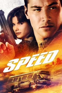 Best Crime Movies of 1994 : Speed