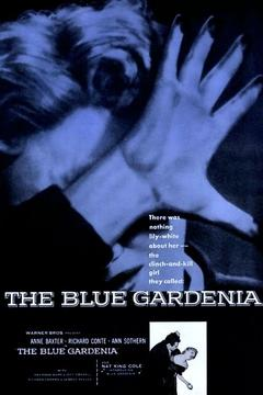 Best Thriller Movies of 1953 : The Blue Gardenia