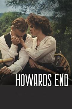 Best Romance Movies of 1992 : Howards End