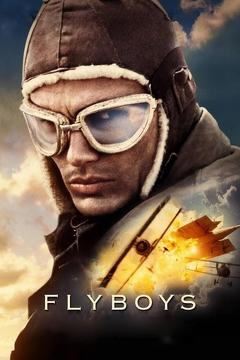 Best War Movies of 2006 : Flyboys