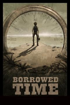 Best Western Movies of 2015 : Borrowed Time