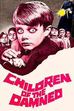 Best Science Fiction Movies of 1964 : Children of the Damned