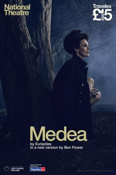 Best History Movies of 2014 : National Theatre Live: Medea
