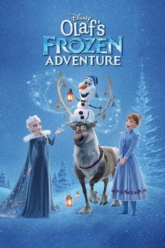 Best Music Movies of 2017 : Olaf's Frozen Adventure