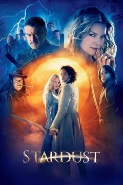 Best Family Movies of 2007 : Stardust