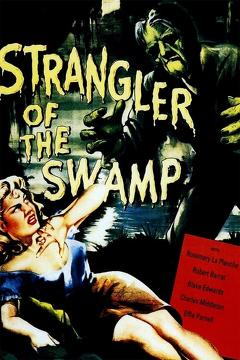 Best Fantasy Movies of 1946 : Strangler of the Swamp