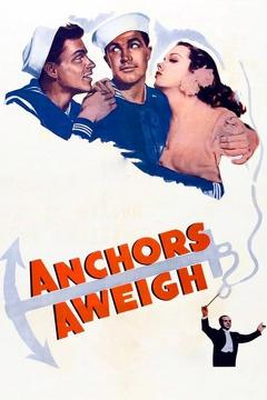Best Romance Movies of 1945 : Anchors Aweigh