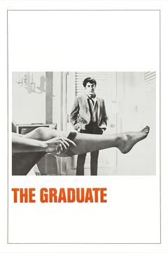 Best Comedy Movies of 1967 : The Graduate