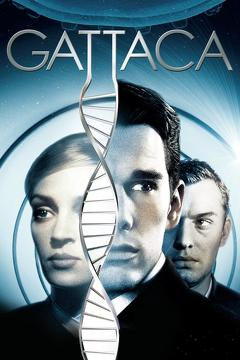 Best Science Fiction Movies of 1997 : Gattaca