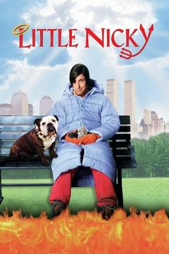 Best Fantasy Movies of 2000 : Little Nicky