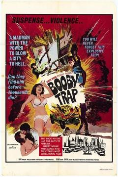 Best Crime Movies of 1970 : Booby Trap