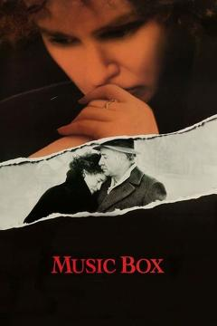 Best Romance Movies of 1989 : Music Box
