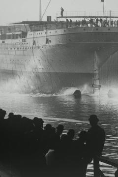 Best Documentary Movies of 1899 : Launch of the 'Oceanic'