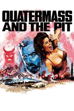 Best Science Fiction Movies of 1967 : Quatermass and the Pit