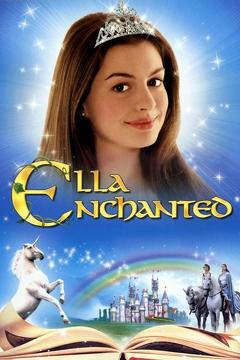 Best Family Movies of 2004 : Ella Enchanted