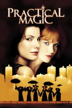 Best Fantasy Movies of 1998 : Practical Magic