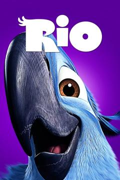 Best Adventure Movies of 2011 : Rio