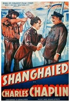 Best Comedy Movies of 1915 : Shanghaied