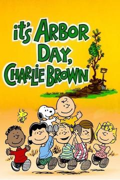 Best Animation Movies of 1976 : It's Arbor Day, Charlie Brown