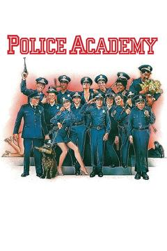Best Crime Movies of 1984 : Police Academy