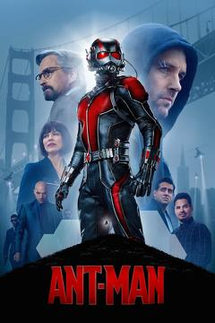 Best Action Movies of 2015 : Ant-Man