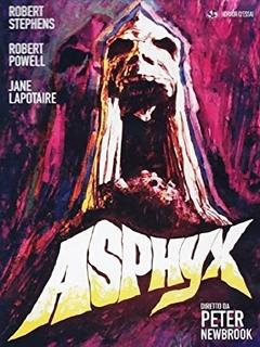 Best Horror Movies of 1972 : The Asphyx