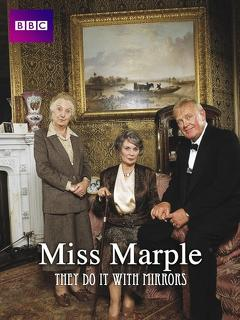 Best Mystery Movies of 1991 : Miss Marple: They Do It with Mirrors