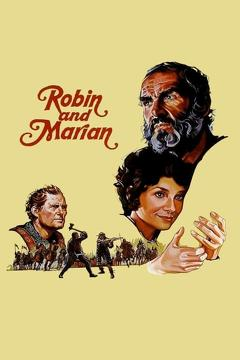 Best Action Movies of 1976 : Robin and Marian