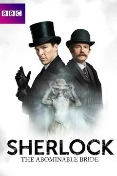 Best Drama Movies of 2016 : Sherlock: The Abominable Bride