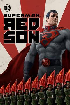 Best Science Fiction Movies of This Year: Superman: Red Son