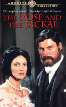 Best Western Movies of 1990 : The Rose and the Jackal