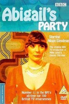 Best Tv Movie Movies of 1977 : Abigail's Party