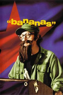 Best Comedy Movies of 1971 : Bananas