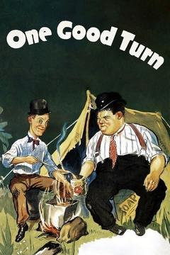 Best Movies of 1931 : One Good Turn