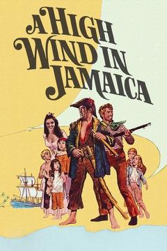 Best Adventure Movies of 1965 : A High Wind in Jamaica