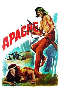 Best Western Movies of 1954 : Apache