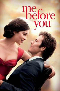 Best Drama Movies of 2016 : Me Before You
