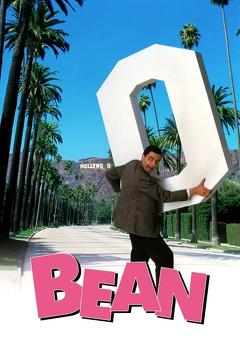 Best Adventure Movies of 1997 : Bean