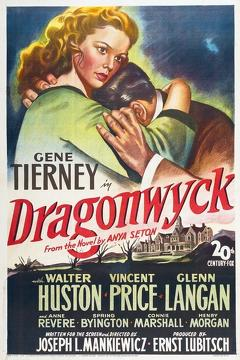 Best Thriller Movies of 1946 : Dragonwyck