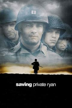 Best History Movies of 1998 : Saving Private Ryan