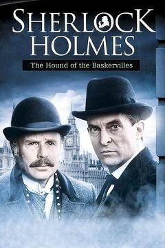 Best Mystery Movies of 1988 : Sherlock Holmes: The Hound of the Baskervilles