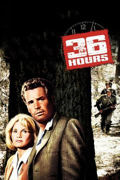 Best Thriller Movies of 1964 : 36 Hours