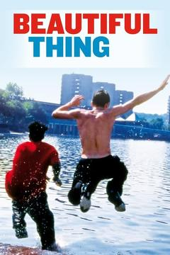 Best Comedy Movies of 1996 : Beautiful Thing