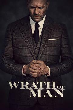 Best Crime Movies of This Year: Wrath of Man